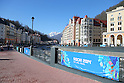 General View: Sochi 2014 Olympic Winter Games