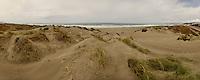 The Great Highway Panoramas - Ocean Beach, San Francisco