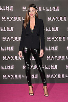 Misse Beqir at the Maybelline Bring on the Night party at The Scotch of St James, London, UK. <br /> 18 February  2017<br /> Picture: Steve Vas/Featureflash/SilverHub 0208 004 5359 sales@silverhubmedia.com