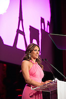 Hot Pink Party NYC 2014