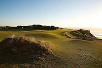 #11, Pacific Dunes, Bandon Dunes Golf Resort, Bandon Oregon