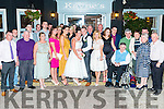 Lorraine Moynihan from Kilcummin and Peter Doyle from Clonmel, Co. Tipperary celebrated their wedding surrounded by friends and family in the Dromhall Hotel, Killarney last Saturday night.