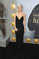 """HOLLYWOOD, CA - May 8: Poppy Delevingne, At Premiere Of Warner Bros. Pictures' """"King Arthur: Legend Of The Sword"""" At The TCL Chinese Theatre In California on May 8, 2017. Credit: FS/MediaPunch"""