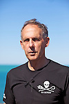 A man with a vision, Bob Brown pledged to support the anti-gas campaign in the kimberley