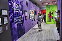 PHILADELPHIA, PA - SEPTEMBER 15: Press preview of Bill Graham and the Rock and Roll Revolution at National Museum Of American Jewish History in Philadelphia, Pennsylvania on September 15, 2016  photo credit  Star Shooter/MediaPunch