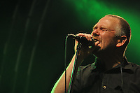 Merry Hell (Wigan). Bunkfest 2014, Main stage, Kinecroft. Wallingford. 29.08.2014