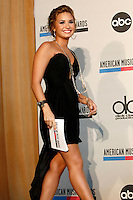 American Music Awards Nominations 2010