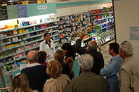 Farmacia Coop. Pharmacy Coop.