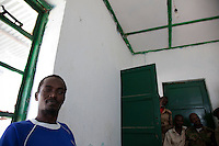Farah Ismail. Ismail was convicted of piracy and  jailed in Mandhera maximum securiy prison Somaliland.<br />
