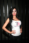 Elaine Luduvino Attends Licious Apparel By Coco – Fashion Week Launch Party & Runway Show at XL Night Club, NY  9/5/12