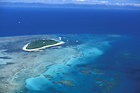 Green Island.near Cairns.Queensland.Australia