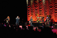 FORT LAUDERDALE, FL - AUGUST 03: The Go-Go's perform at The Broward Center on August 3, 2016 in Fort Lauderdale, Florida. Credit: mpi04/MediaPunch