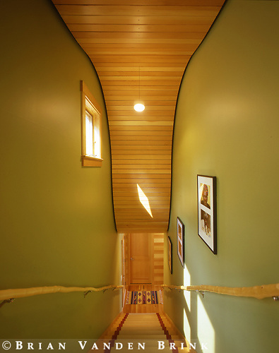 Design: Stephen Blatt Architects.Seligman Res..Bridgeton, Me.#2243