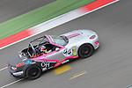 BRSCC MX-5 SuperCup Silverstone