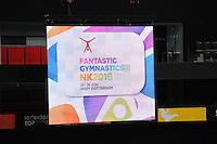 Fantastic Gymnastics NK Rotterdam 260616