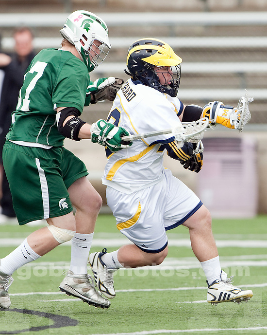5/2/2010 Michigan defeats Michigan State to win the CCLA Championship.