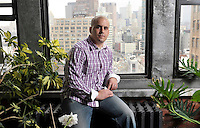 Iraqi war veteran Brian Iglesias has started his own film production company, Veterans Inc. thanks to the EBV program.  He works out of the Post Factory in New York City.