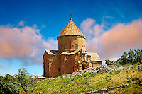 10th century Armenian Orthodox Cathedral of the Holy Cross on Akdamar Island, Lake Van Turkey 48