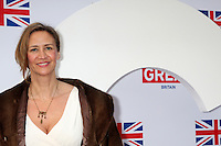 LOS ANGELES - FEB 24:  Janet McTeer arrives at the GREAT British Film Reception at the British Consul General's Residence on February 24, 2012 in Los Angeles, CA.