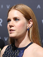 "Westwood, CA - NOVEMBER 06: Amy Adams at Premiere Of Paramount Pictures' ""Arrival"" At Regency Village Theatre, California on November 06, 2016. Credit: Faye Sadou/MediaPunch"