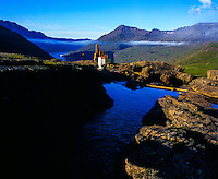 Close to Seydisfiordur in the Eastfjords of Iceland.