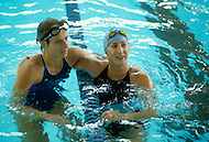 San Francisco, CA &ndash; August 28th 1982<br /> The first Gay Olympic game, the swimming competition.