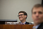 At the age of 25, Jarrett Fishpaw, became Los Altos' youngest mayor Dec. 4.