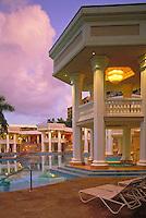 Kauai, Marriott, Resort, Swimming Pool, Reflections, Lihue, Kauai, Hawaii