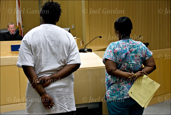 Teen Court Judges Manual - Thirteenth Judicial