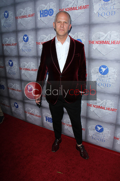 Ryan Murphy<br />