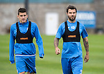 St Johnstone Training&hellip;.09.09.16<br />