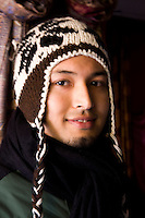 The population of Nepal is a mosaic of diverse ethnic groups lncluding the Thakali, Tamangs, Newar, Sherpa, Tibetans and Gurung. In other words, the country is meeting place of Indo-Aryan peoples from the Indian subcontinent and the Mongoliod people of the Himalaya regions.