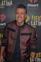 MIAMI, FL - NOVEMBER 05: Jorge Bernal attends iHeartRadio Fiesta Latina at American Airlines Arena on November 5, 2016 in Miami, Florida.Credit: MPI10 / MediaPunch