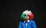EM Fotos Fussball UEFA Europameisterschaft 2008: Niederlande - Italien