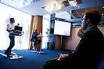 journée du Bargento organisée par Magento, salon du E-commerce qui s'est déroulé au Cap 15 à Paris, le 9 novembre 2010