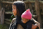 Photographs taken during a photography tour of Northern Laos including Luang Namtha, Luang Prabang, and Muang Sing.