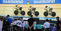 SHIMANO UCI TWC - 13 April 2017