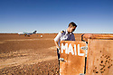 Bush Mail Run from Port Augusta to Birdsville and in to Queensland