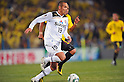 Naohiro Takahara (S-Pulse), MARCH 5, 2011 - Football : 2011 J.LEAGUE Division 1,1st sec between Kashiwa Reysol 3-0 Shimizu S-Pulse at Hitachi Kashiwa Stadium, Chiba, Japan. (Photo by Jun Tsukida/AFLO SPORT) [0003]...
