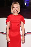 Katie Piper at The Sun Military Awards 2016 (The Millies) at The Guildhall, London. <br /> December 14, 2016<br /> Picture: Steve Vas/Featureflash/SilverHub 0208 004 5359/ 07711 972644 Editors@silverhubmedia.com
