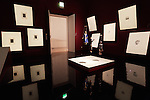 22.9.2016, Berlin Jüdisches Museum. Eröffnung der Sonderausstellung GOLEM