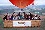 20100705 July 05 Cairns Hot Air Ballooning