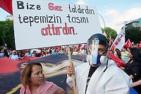 2013/06/08 Berlin | Türkei Solidarität