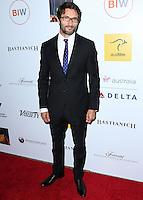 SANTA MONICA, CA, USA - OCTOBER 26: Jonathan LaPaglia arrives at the 3rd Annual Australians in Film Awards Benefit Gala held at the Starlight Ballroom at Fairmont Miramar Hotel & Bungalows on October 26, 2014 in Santa Monica, California, United States. (Photo by Xavier Collin/Celebrity Monitor)