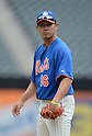 MLB: New York Mets vs Philadelphia Phillies