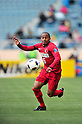 Alex Antonio De Melo Santos (Antlers), APRIL 19, 2011 - Football : AFC Champions League 2011 Group H, between Kashima Antlers 1-1 Suwon Samsung Bluewings at National Stadium, Tokyo, Japan. The game started at 2pm on Tuesday afternoon in Tokyo as Kashima are unable to use their home stadium as a result of the earthquake and tsunami that hit the east coast of Japan on March 11th 2011 and due to the ongoing nuclear crisis in Fukushima which has reduced the electricity supply to the region meaning that floodlit night games cannot be justified. (Photo by Jun Tsukida/AFLO SPORT) [0003]