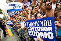 2011 Pride March