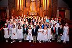 016 1st Communion