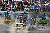 Naples Swamp Buggy Racing October 2009
