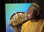 'Amazing Grace' - After Party